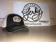 Moses Family Jerky Trucker Hat
