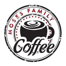 (FREE PLUS SHIPPING) Moses Family Coffee Sample Pack ***1 PER HOUSEHOLD!!***