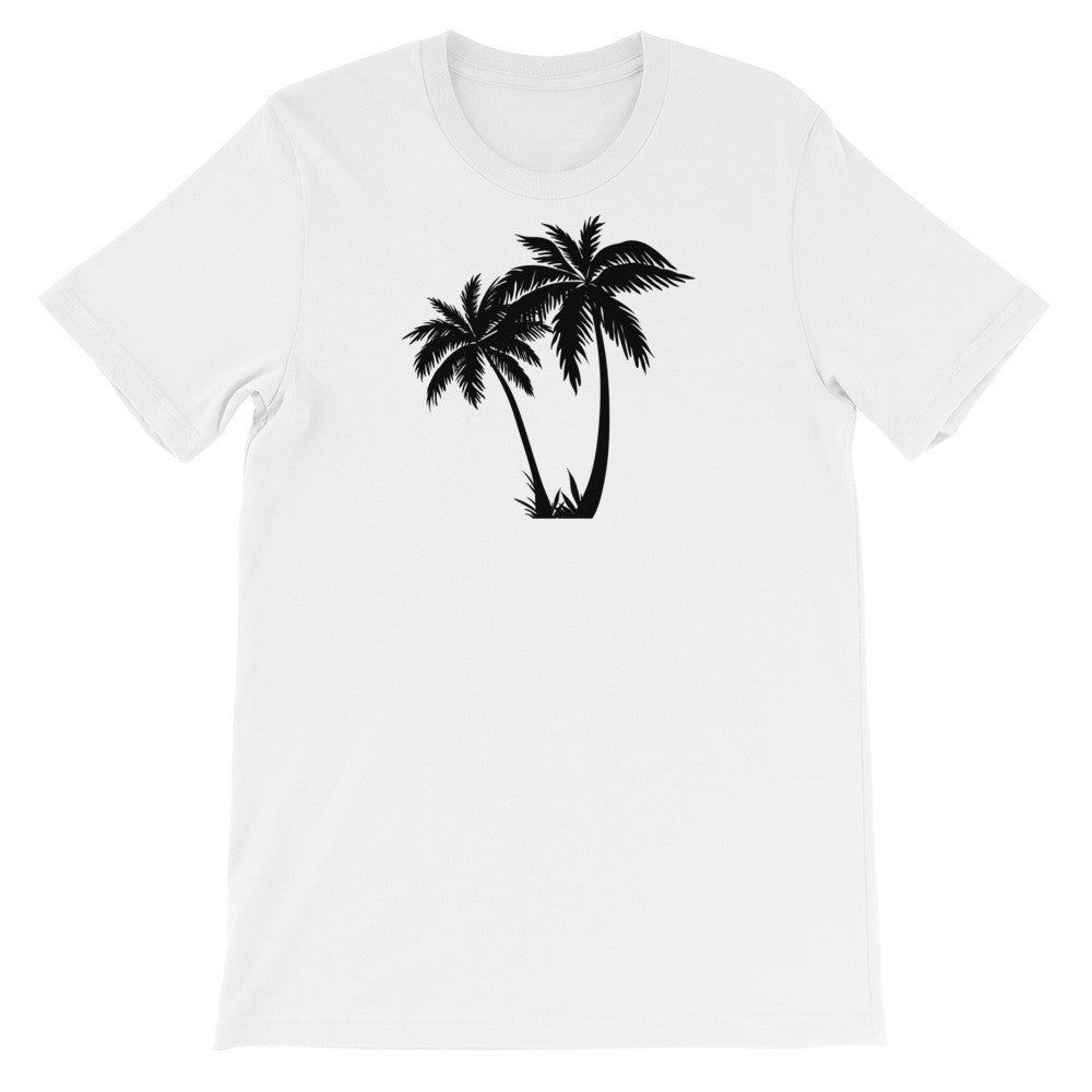 Palm Trees v3 Unisex T-Shirt
