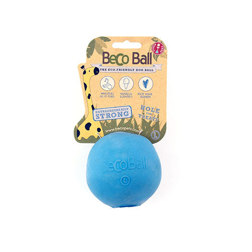 Beco Ball - Blue