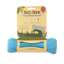 Beco Bone - Blue