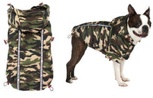 Here at Smiley Myley is our Camouflage Rainstorm Raincoat which will protect your Dog from the rain