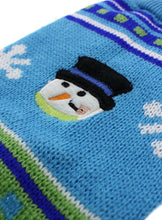 Let It Snow Chilly Sweater