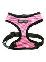 Pink Soft Harness