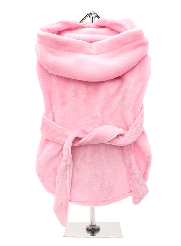 At Smiley Myley our new Super Soft and Plush & Fluffy Terry Bathrobes from Urban Pup