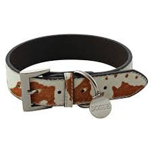 Dogue - Pony Hair Collar Collection