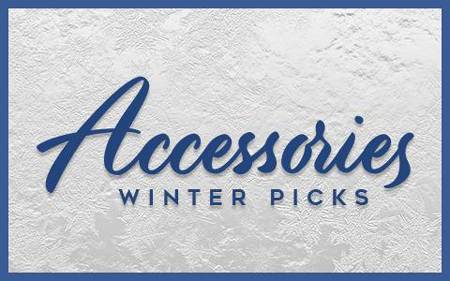 Accessories Winter Picks - Extra 20% Off