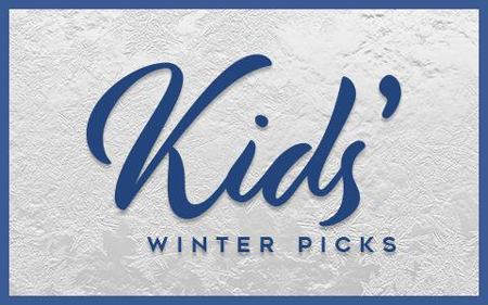 Kids' Winter Collection Picks Extra 20% Off