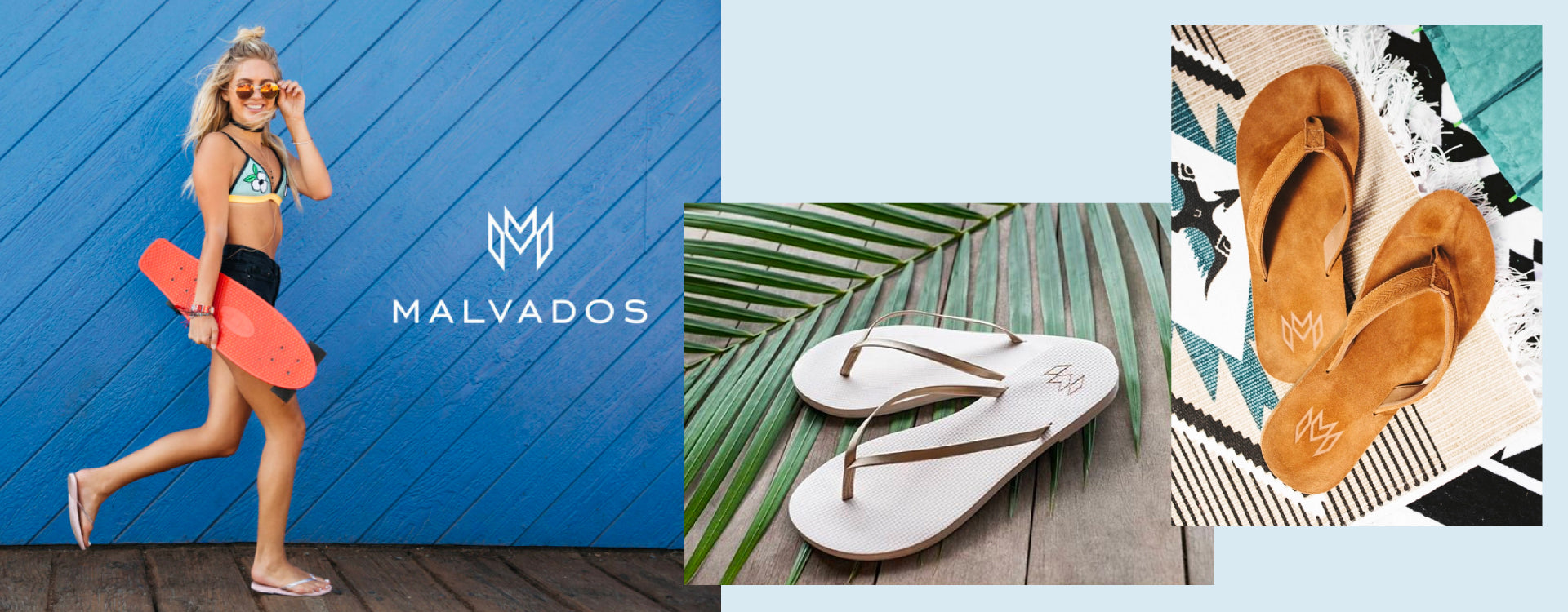 Malvados - Women's and Men's Sandals and Slides
