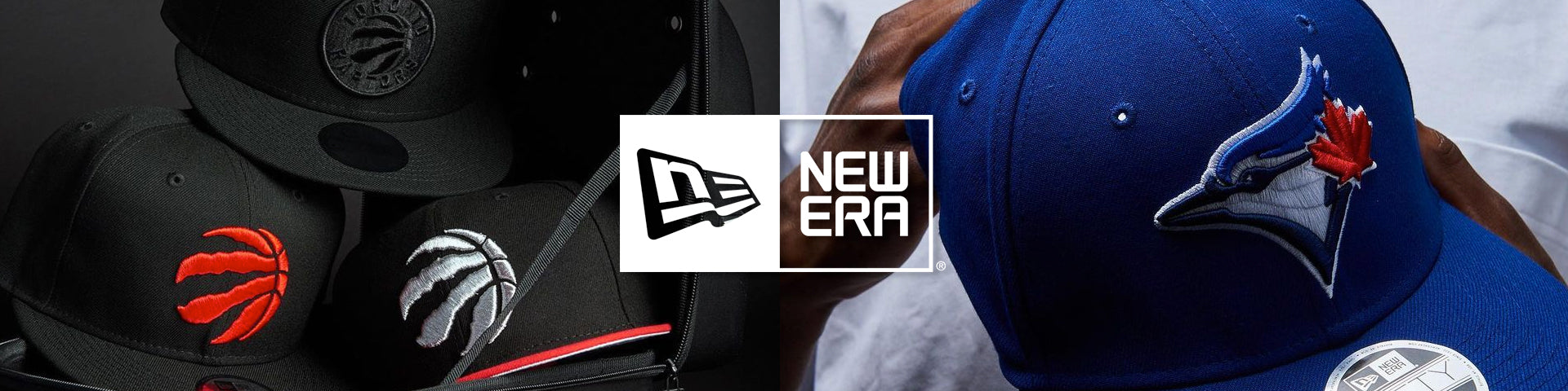 SVP Sports - New Era Collection Banner