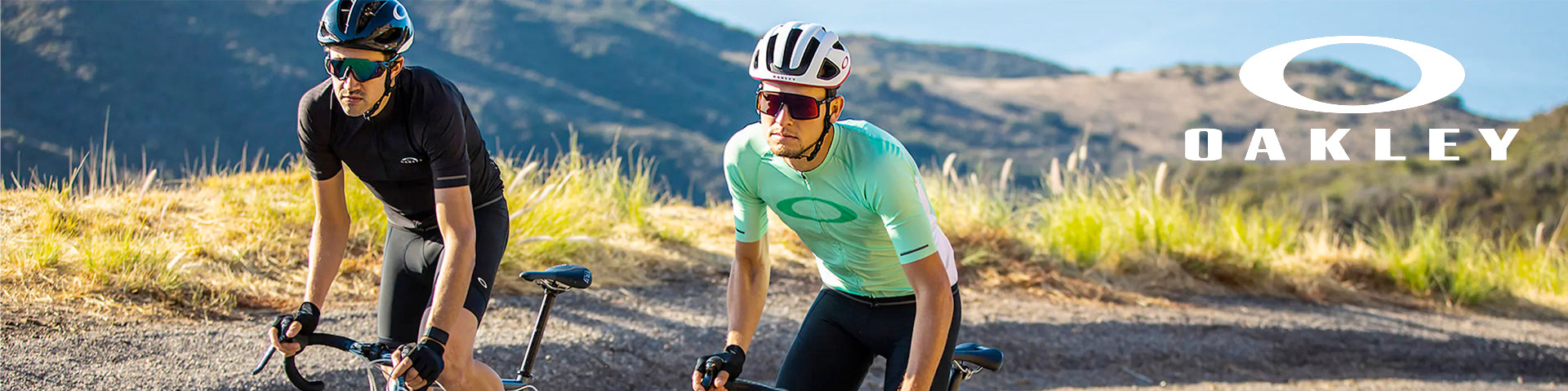 SVP Sports - Oakley Collection Page
