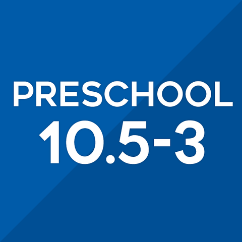 Preschool Footwear Sizes