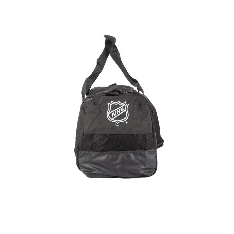 Fanatics - Toronto Maple Leafs Pro Duffel Bag (01DB 127A 2GZ ASH)