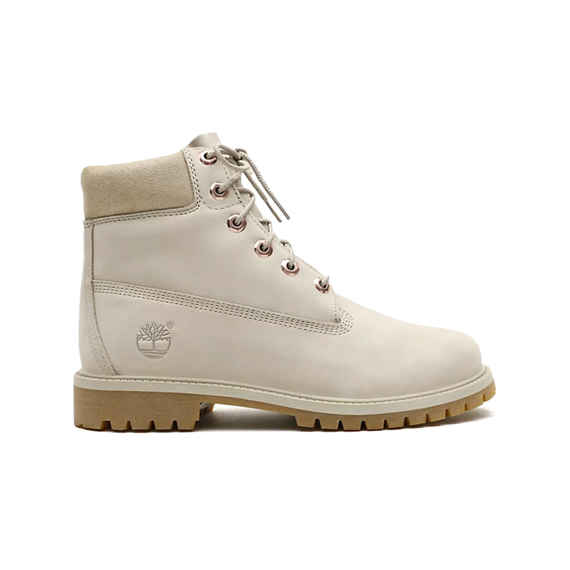 Timberland - Kids' (Junior) 6 Inch Premium Boots (0A295F)