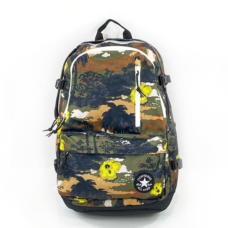 Converse - Straight Edge Backpack (10008281 A07)