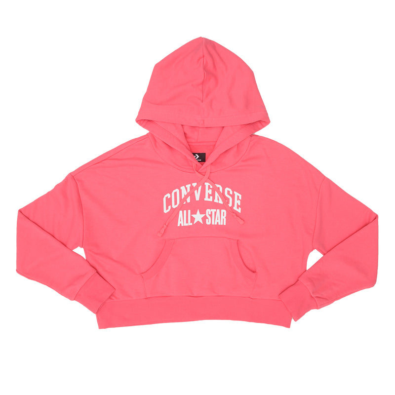 Converse - Women's All Star Pullover Hoody (10017828 A03)
