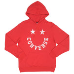 Converse - Men's Graphic Pullover Hoody (10018351 A02)