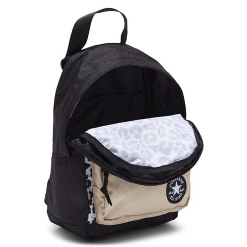 Converse - Leopard Go Lo Mini Backpack (10018467 A01)