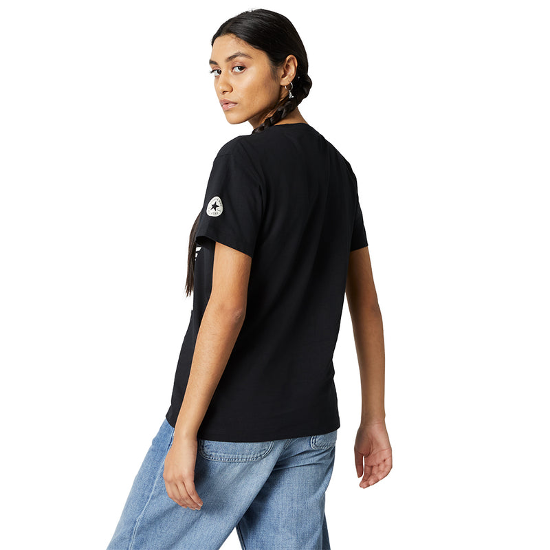 Converse - Women's Love The Progress 2.0 Relaxed Tee (10019658 A01)