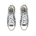 Converse - Unisex Chuck Taylor All Star Ox Warhol Low Top Shoes *ONLINE EXCLUSIVE* (151035C)