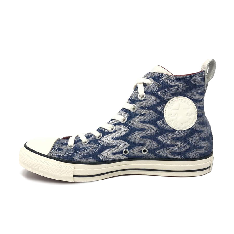 Converse - Unisex Chuck Taylor All Star Missoni High Top Shoes (151255C)