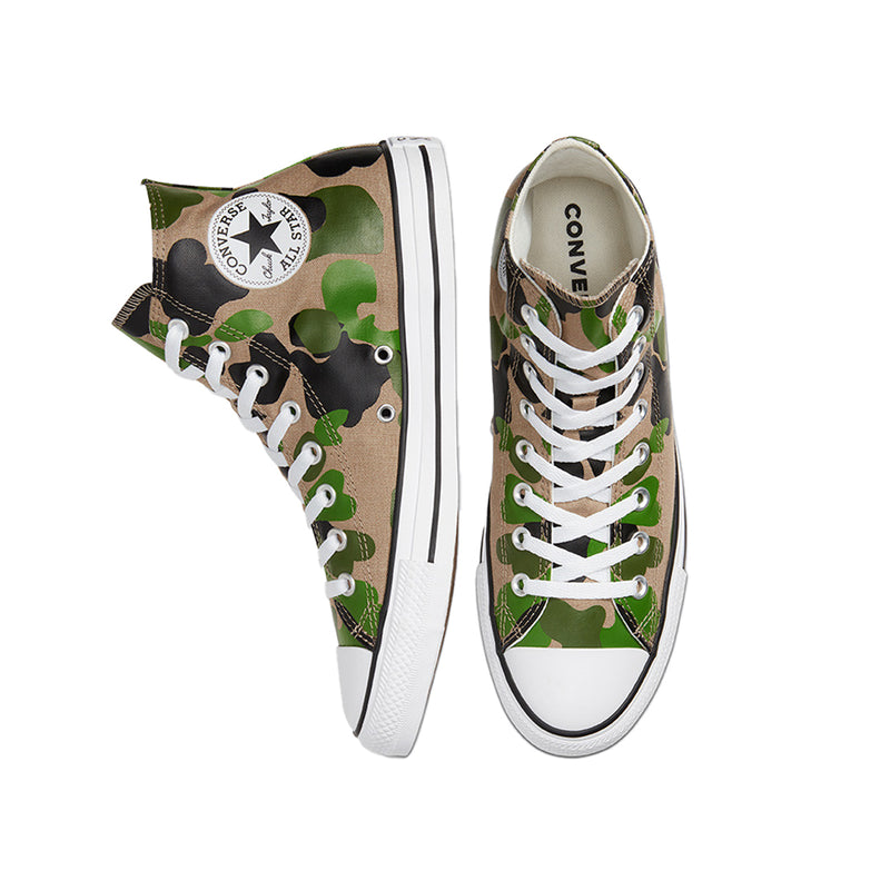 Converse - Unisex Chuck Taylor All Star High Top Shoes (166714C)