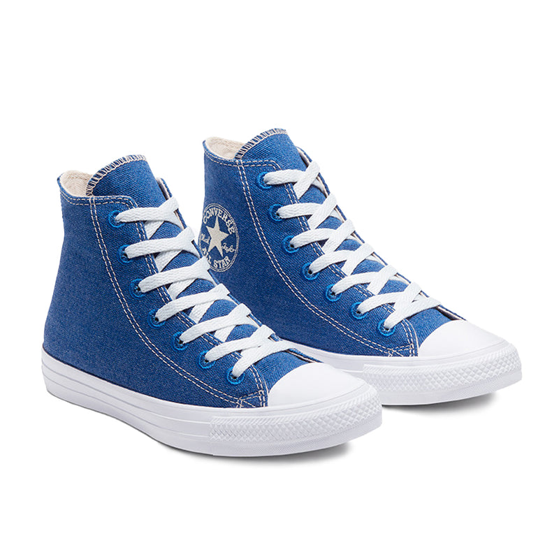 Converse - Unisex Chuck Taylor All Star High Top Shoes (166741C)