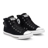 Converse - Unisex Chuck Taylor All Star CS Mid Top Shoes (166969C)