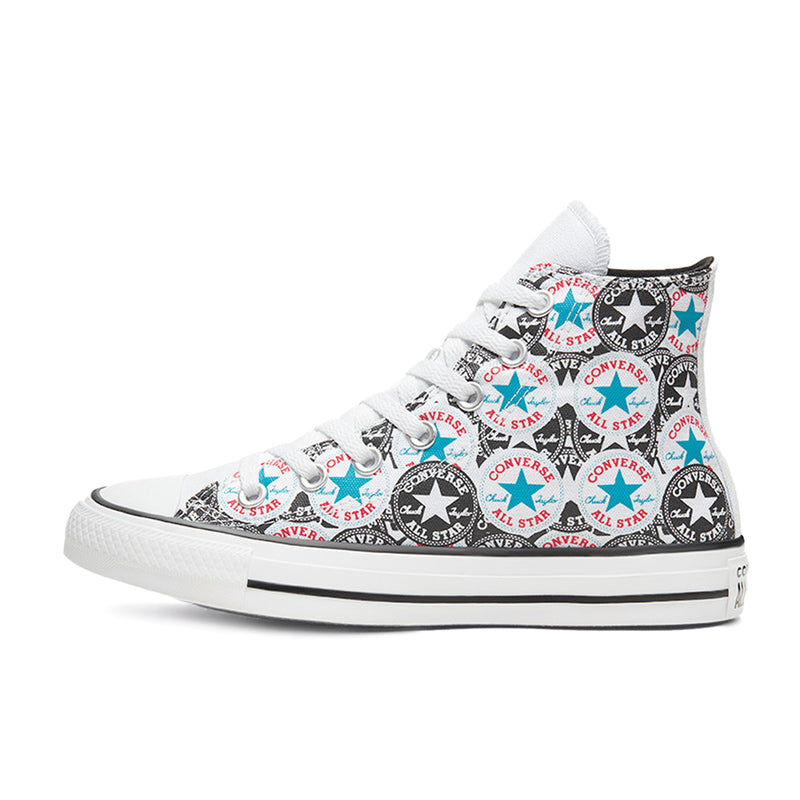 Converse - Unisex Chuck Taylor All Star High Top Shoes (167031C)