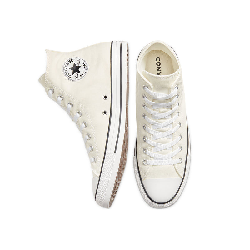 Converse - Unisex Chuck Taylor All Star High Top Shoes (167067C)