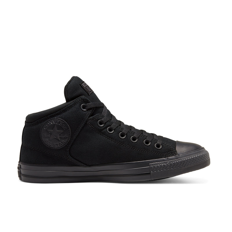 Converse - Unisex Chuck Taylor All Star High Street Mid Top Shoes (167189C)