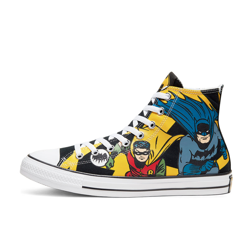 Converse - Kids' (Junior) Chuck Taylor All Star High Top Shoes (167304C)