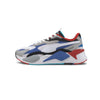 Puma - Kids' (Junior) RS-X3 Puzzle Shoes (372357 05)