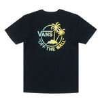 Vans - Men's Mini Dual Palm II Tee (3HOPH7F)