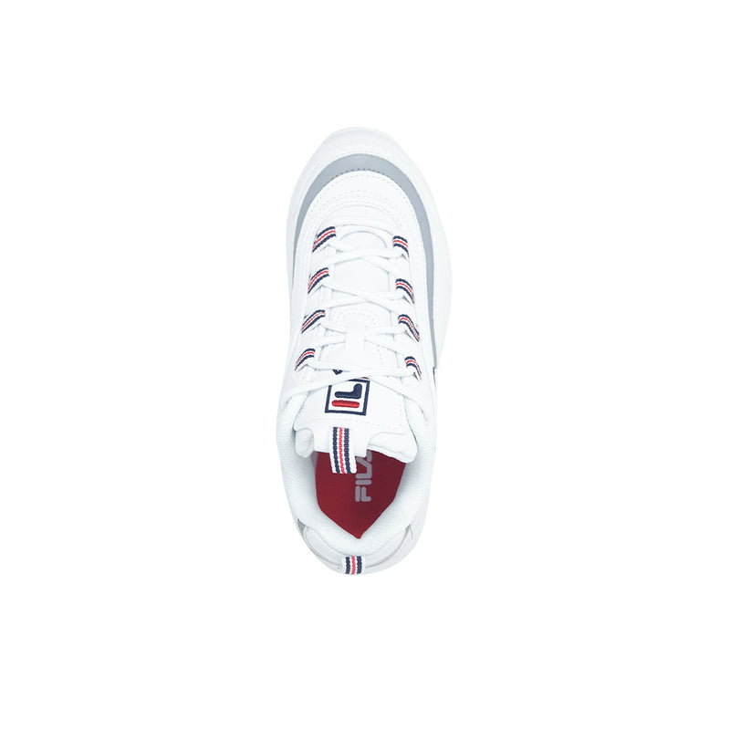 FILA - Kids' (Junior) Ray (3RM00525 109)
