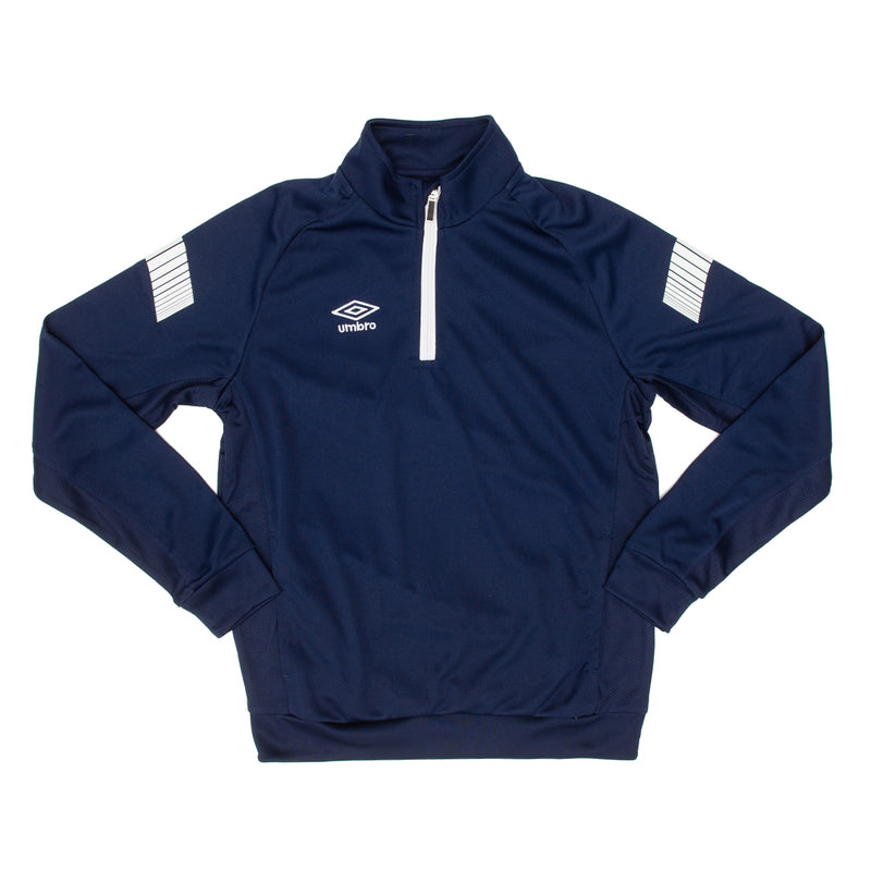 Umbro - Kids' (Junior) Dash 1/2 Zip Jacket (50686U 075) [2 for 29.99*]