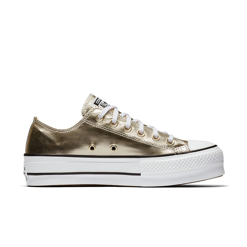 Converse - Women's Chuck Taylor All Star Lift Low Top Ox Shoes (560249C)