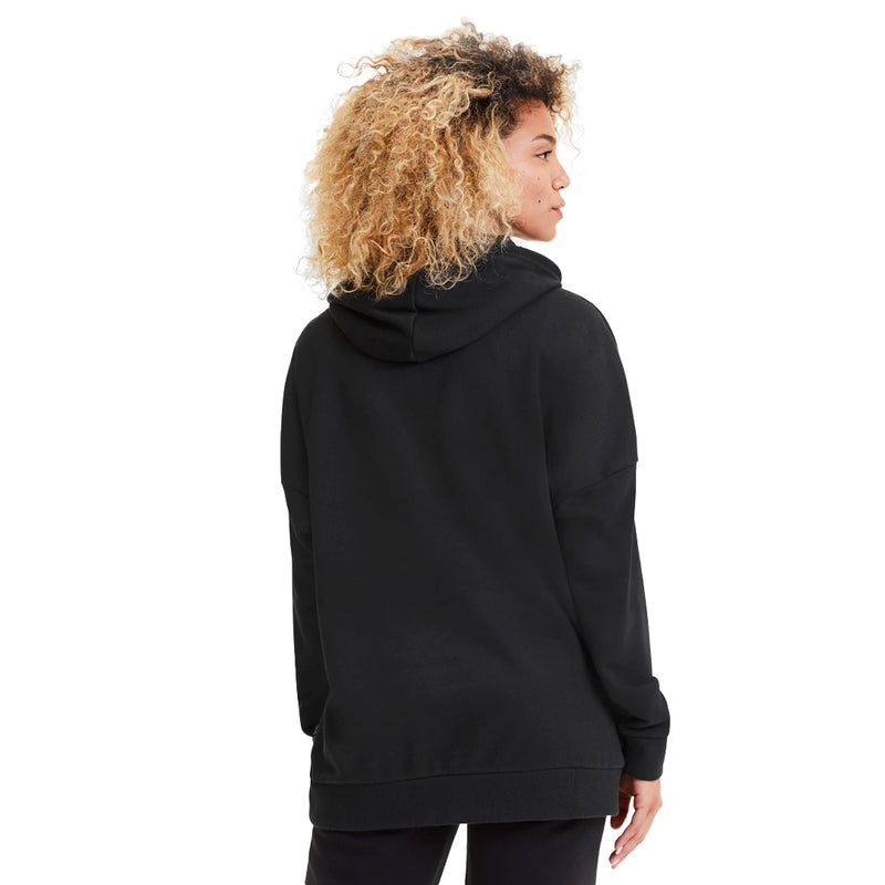 Puma - Women's Essentials Elongated Hoody (581407 01)