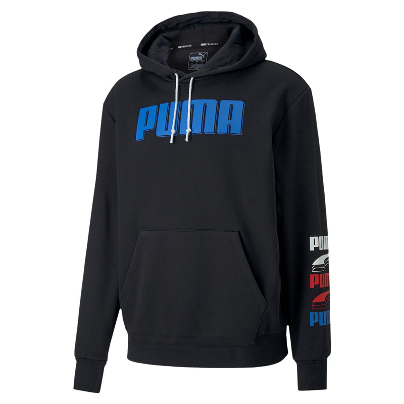 Puma - Men's Rebel Bold Hoody (597254 51)