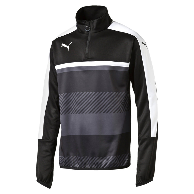 Puma - Kids' (Junior) Veloce 1/4 Zip Training Top (654641 03-Y)