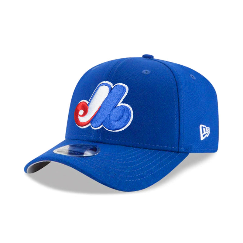 New Era - Montreal Expos 950 Stretch Snap (70501426)