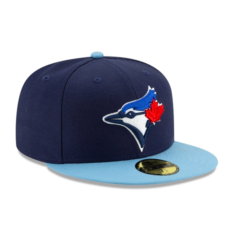 New Era - Toronto Blue Jays Authentic Collection Alt4 59FIFTY Fitted (70546941)