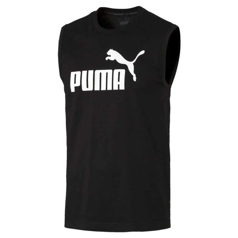 Puma - Men's Essentials No.1 Sleeveless Tee (838240 01)