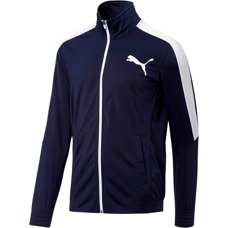Puma - Men's Contrast Jacket (838605 76)