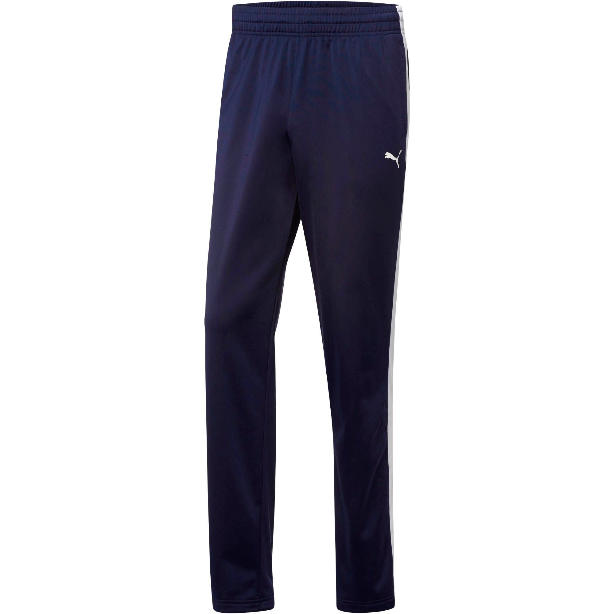 PUMA CONTRAST OPEN PANTS (MEN'S)