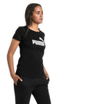 Puma - Women's Essentials Logo Tee (851787 01)