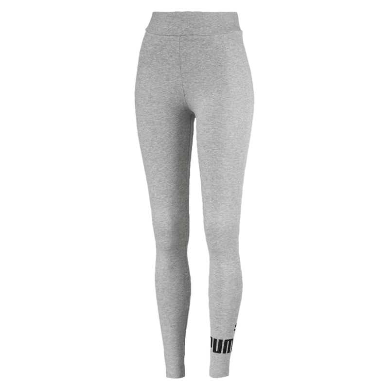 Puma - Woman's Essentials Logo Legging (851818 04)