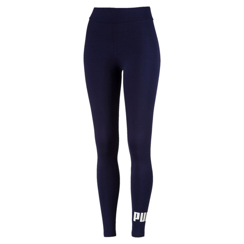Puma - Woman's Essentials Logo Legging (851818 06)