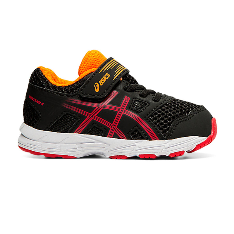 Asics - Kids' (Infant) Contend 5 (1014A046 001)