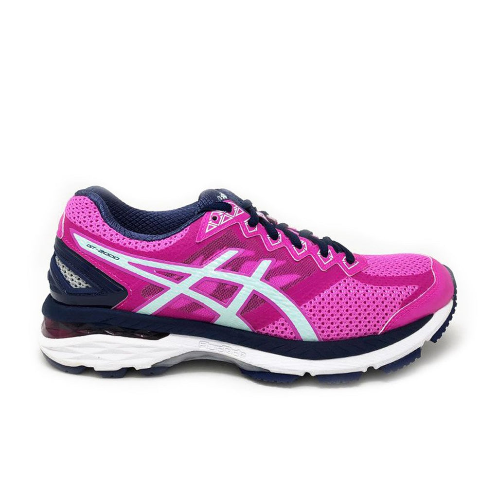 Asics - Women's GT-2000 4 Shoes (T656N 2039)